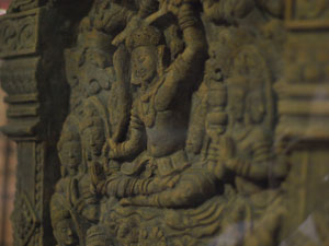 佛牙寺、仏像2