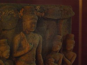 佛牙寺、仏像3