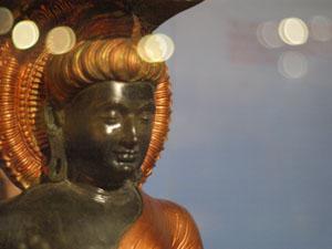 佛牙寺、仏像4