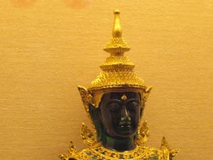 佛牙寺、仏像6