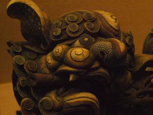 佛牙寺、仏像7