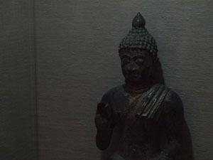 佛牙寺、仏像10
