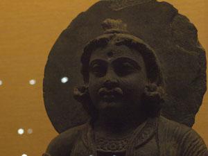 佛牙寺、仏像11