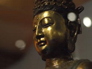 佛牙寺、仏像12