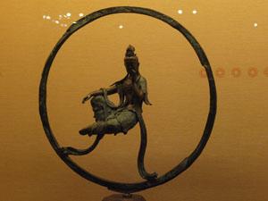 佛牙寺、仏像13