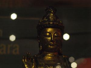 佛牙寺、仏像14