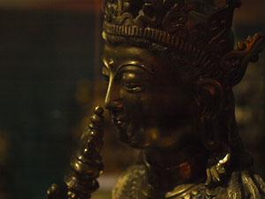 佛牙寺、仏像15