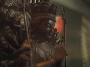 佛牙寺、仏像16