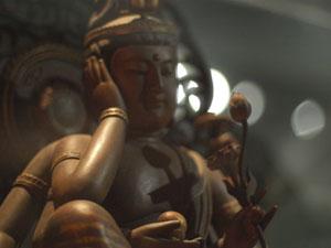 佛牙寺、仏像17