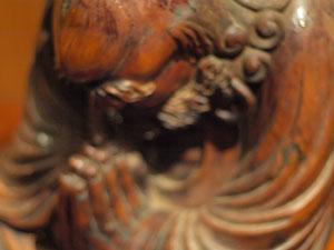 佛牙寺、仏像18